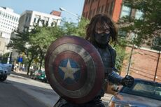 James Buchanan Barnes (Earth-199999) from Captain America The Winter Soldier 001