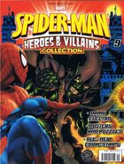 Spider-Man Heroes & Villains Collection Vol 1 9