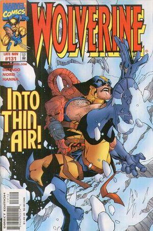 Wolverine Vol 2 131