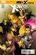 X-Men Legacy Vol 1 246