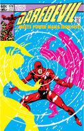 Daredevil Vol 1 178