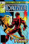 Dazzler Vol 1 23