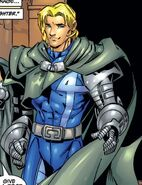 Franklin Richards (Earth-99315) from Fantastic Four Vol 3 15