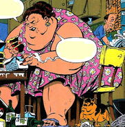 Maw (Family) (Earth-616) from Punisher War Journal Vol 1 54 0001
