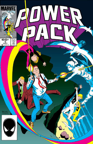 Power Pack Vol 1 5