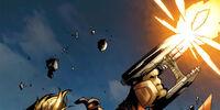 Peter Jason Quill (Terra-616)