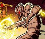 Ultron (Earth-9411) Spectacular Spider-Man (UK) Vol 1 164