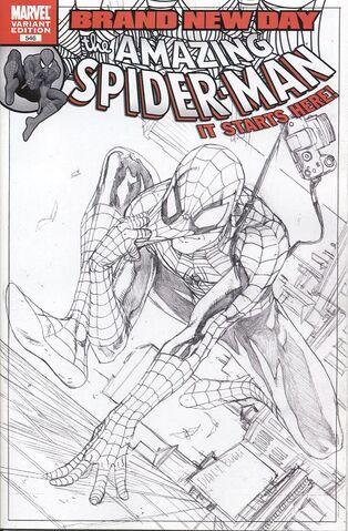 File:Amazing Spider-Man Vol 1 546 Sketch Variant.jpg