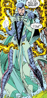 Bella Donna Boudreaux (Earth-616) from X-Men Vol 2 8 0001