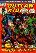 Outlaw Kid Vol 2 25