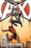 Avengers vs. X-Men Vol 1 9 Larroca Variant