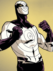 Clayton Cole (Earth-616) from Amazing Spider-Man Vol 3 1.1 002