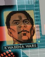 Kwabena Ware (Earth-616) from Black Panther Vol 6 5 003