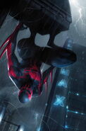 Spider-Man 2099 Vol 2 11 Textless
