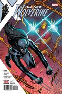 All-New Wolverine Vol 1 21