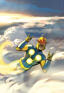 Marvel Adventures Super Heroes Vol 1 18 Textless