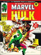 Mighty World of Marvel Vol 1 142