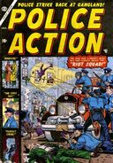 Police Action Vol 1 1