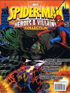 Spider-Man Heroes & Villains Collection Vol 1 51