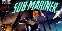 What If: Sub-Mariner Vol 1