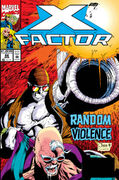 X-Factor Vol 1 88