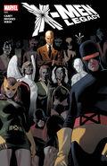 X-Men Legacy Vol 1 225
