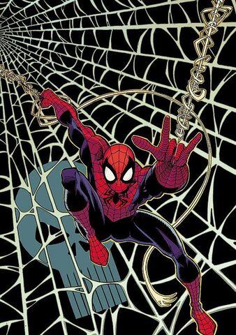 File:Amazing Spider-Man Vol 1 577 Buscema Variant Textless.jpg