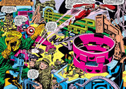 Captain America Vol 1 198 002-003