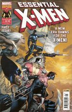 Essential X-Men Vol 2 1