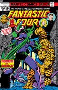 Fantastic Four Vol 1 194