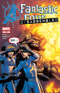 Fantastic Four Vol 1 519