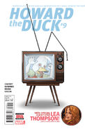 Howard the Duck Vol 6 9