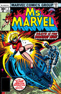 Ms. Marvel Vol 1 3