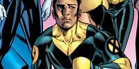 Neal Shaara (Earth-616)