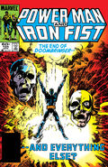 Power Man and Iron Fist Vol 1 104