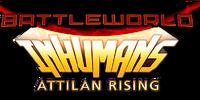Inhumans: Attilan Rising Vol 1