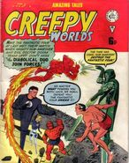 Creepy Worlds Vol 1 130