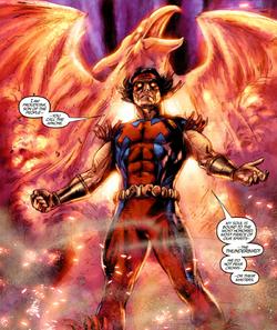 John Proudstar (Earth-616) Chaos War X-Men Vol 1 2