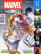 Marvel Fact Files Vol 1 11
