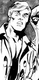 Scott Lawrence (Earth-616) from Marvel Super Action Vol 1 1 0001
