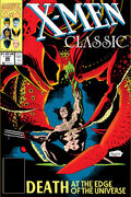 X-Men Classic Vol 1 66