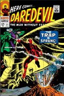 Daredevil Vol 1 21