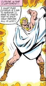 Phoebus Apollo (Earth-829) from Hercules Vol 2 2 0001