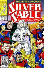 Silver Sable and the Wild Pack Vol 1 9