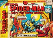 Super Spider-Man with the Super-Heroes Vol 1 173