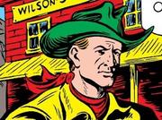 Texas Kid (Earth-616) from Daring Mystery Comics Vol 1 1 0002