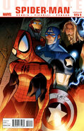 Ultimate Spider-Man Vol 1 151
