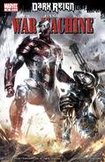 War Machine Vol 2 10