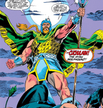 Cuchulain (Earth-691) from Guardians of the Galaxy Annual Vol 1 3 0001