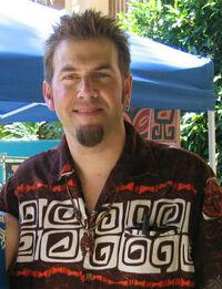 Derek Yaniger